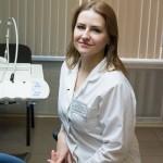 Андрюшечкина Татьяна Николаевна - стоматолог ортодонт, врач высшей категории